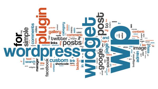 importar y exportar entradas wordpress