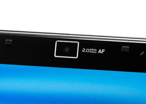 desactivar webcam portatil