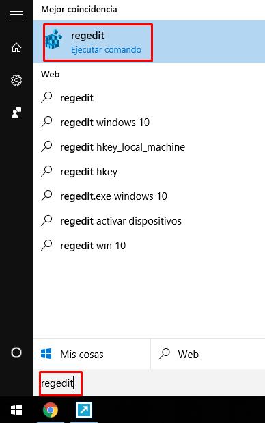 cambiar sonido inicio windows 10