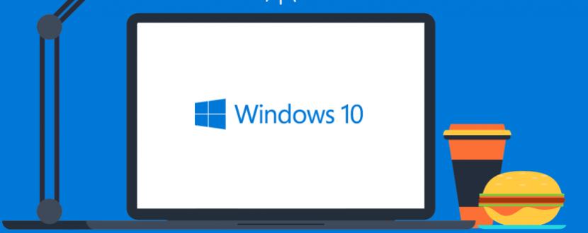 ocultar extensión de archivos windows 10
