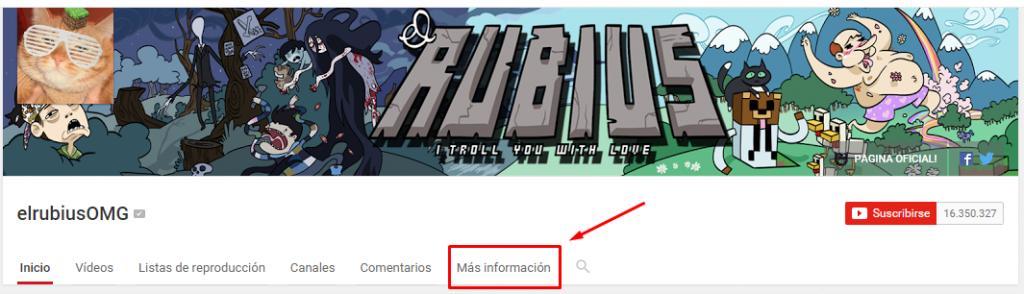 bloquear usuario youtube