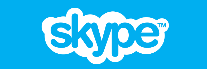 compartir mi pantalla en skype