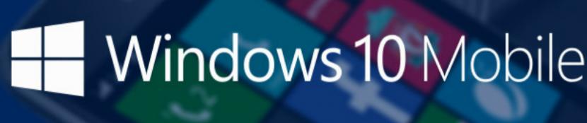 como actualizar a windows 10 mobile