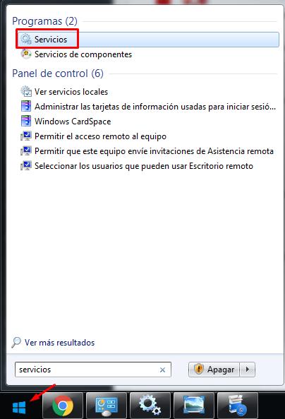 solucionar error 80244019