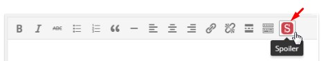 ocultar texto wordpress