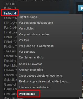 acceso beta fallout 4