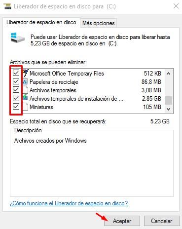 como eliminar carpeta windows bt