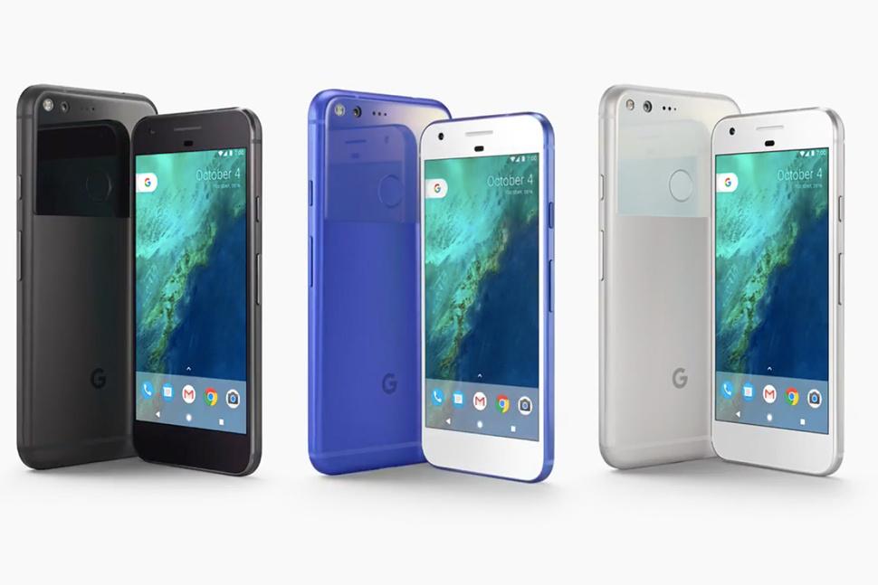 caracteristicas-especificaciones-google-pixel