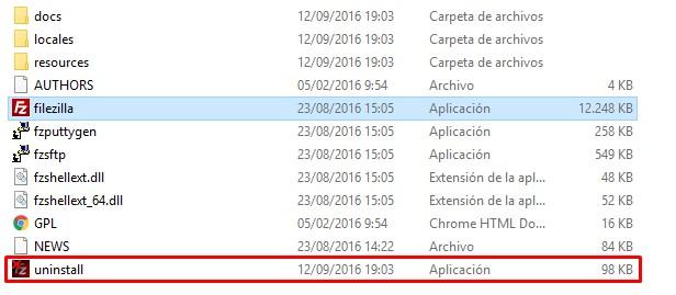 eliminar-programa-windows-10