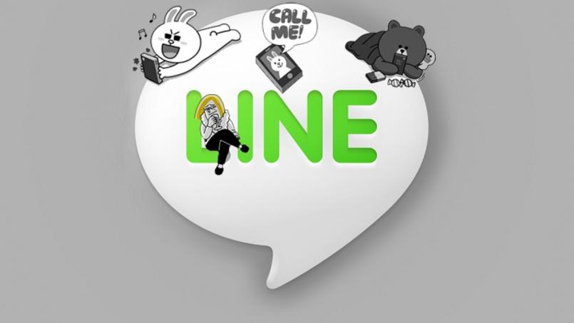 mensajeria-line-novedades