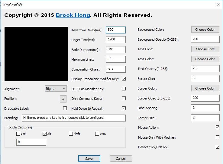 keycast-ver-teclas-pulsadas-pantalla