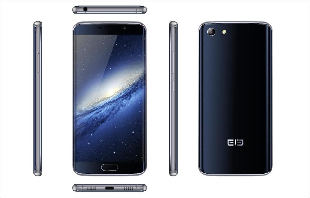 caracteristicas Elephone S7
