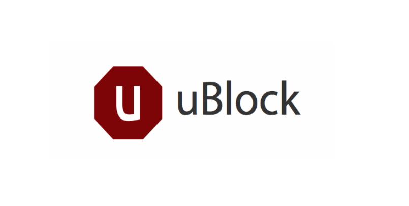 Instalar uBlock