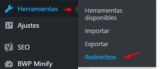 abrir-redirection