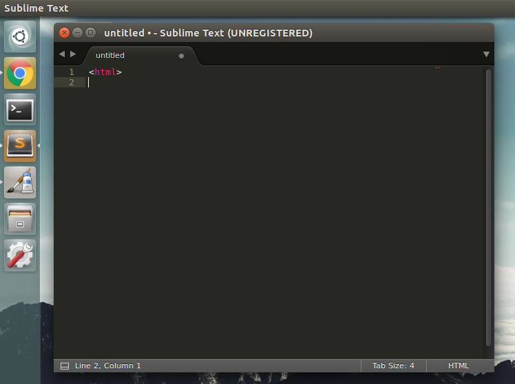 Instalar Sublime Text 3 en Ubuntu
