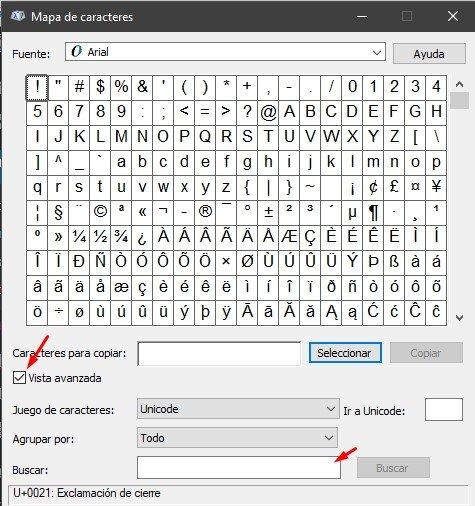 Escribir Simbolo Infinito En El Ordenador Pc Solucion