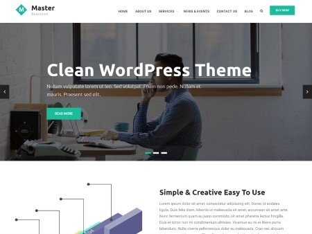 Temas de WordPress – Pc Solucion