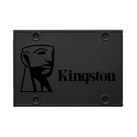 Kingston A400 SSD 240 GB