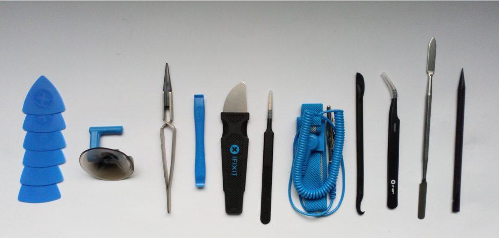 iFixit Tech Pro herramientas