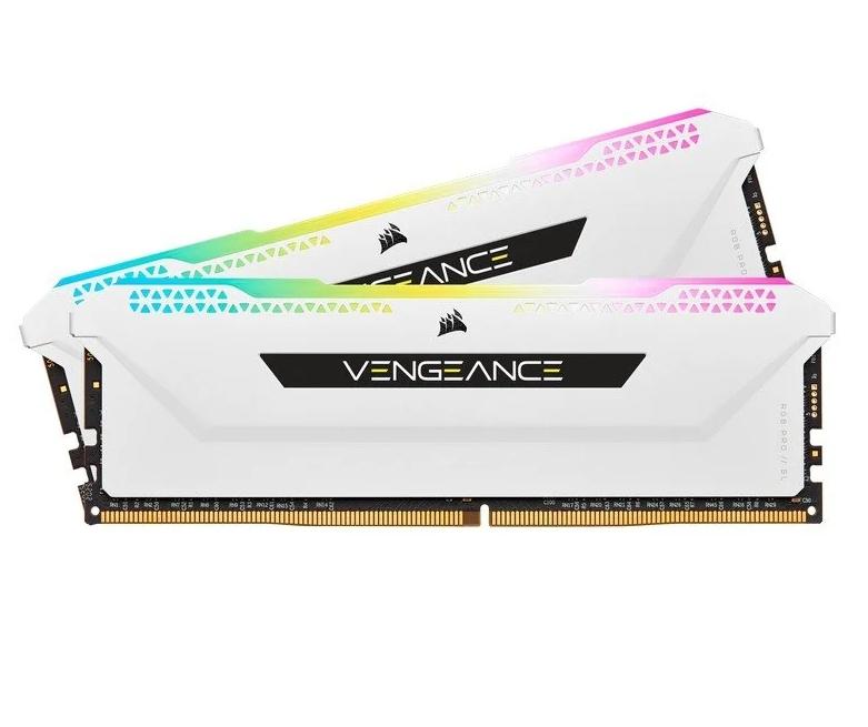 Corsair Vengeance RGB Pro SL (2 x 8Gb)