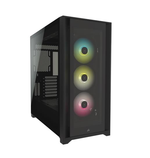 Corsair 5000D X RGB